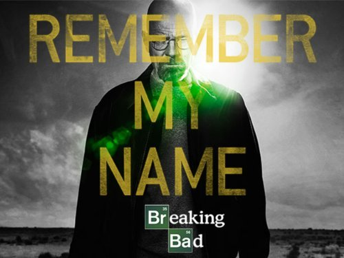 'Breaking Bad' Season 6