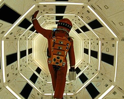 2001 A Space Odyssey 1
