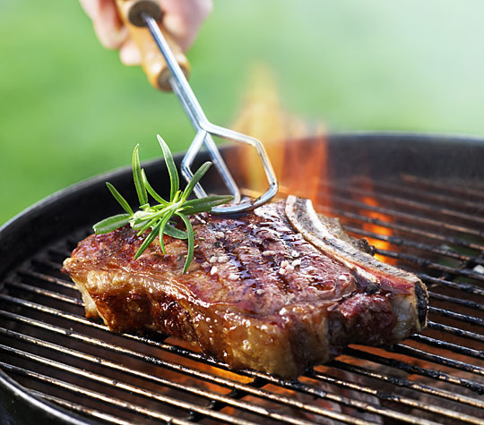 Father's Day Grilling? How to Grill the Perfect Steak | The Costa ...