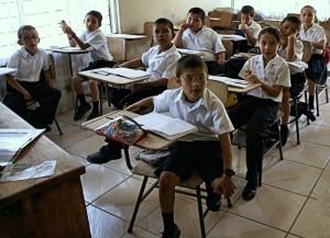 costa rica schools