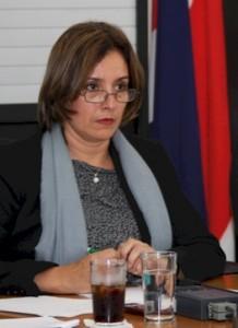 Damaris Quintana Porras