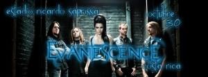 Evanescence Costa Rica
