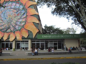 UCR Costa Rica