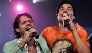 marc anthony chayanne costa rica