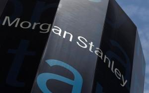 morgan stanley price fixing