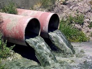 costa rica sewage