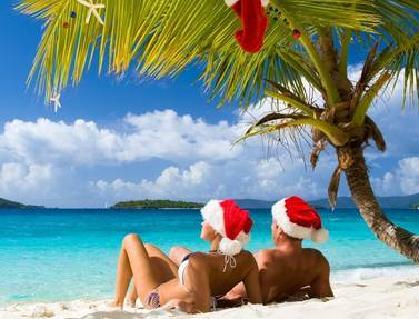 best christmas vacation in costa rica - Best Christmas Vacation