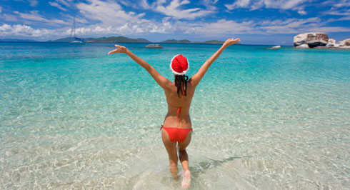 Escape The Cold Weather With A Costa Rican Christmas