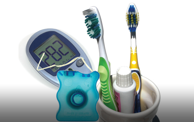 diabetes and dental disease Diabetes mellitus is a systemic disease characterized by increased blood glucose levels and abnormalities of lipid metabolism due to absence or decreased level of insulin it affects all the body organs and their functions either directly or indirectly every dentist should have a basic .