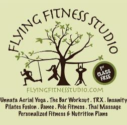 Flying Fitness Studio - Escazu