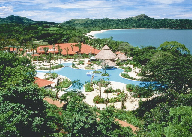 Seven Resorts In Costa Rica Ranked The Best In Central And South America The Costa Rican Times