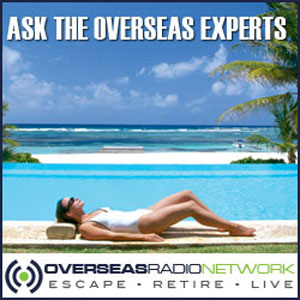 Overseas Radio Network