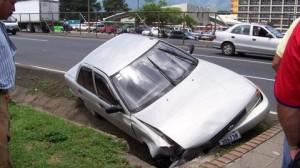 costa rica car insurance