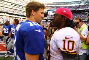washington redskins new york giants