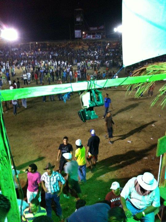Costa Rica Event Camera