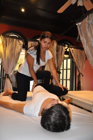 bambu thai massage