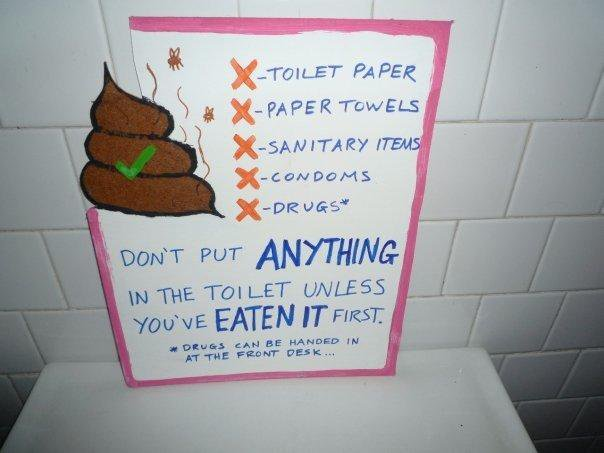 Signs More Info Toilet Seat Signs More Info Bathroom Hygiene Signs