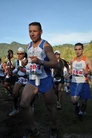 Chirripó Marathon 1