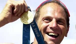 athletes oral health