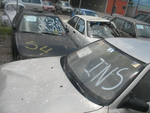 costa rica vehicle auction