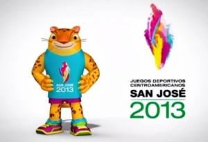 2013 central american games costa rica