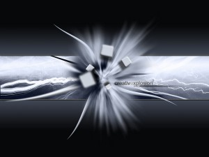 Creative Explosion 2