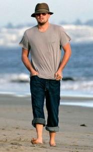 Leonardo DiCaprio costa rica