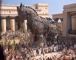 trojan war Helen of troy (1956) helen of troy (2003) troy (2004) ulysses (1955) the odyssey (1997) most of what we know of the trojan war comes from.