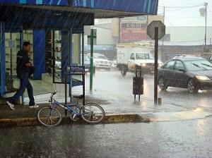 costa rica rainy season