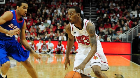 Kevin Ware Louisville Injury (Video) | The Costa Rican Times