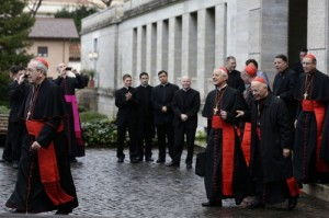 new pope francis 1