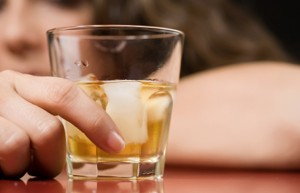 rock bottom alcoholic
