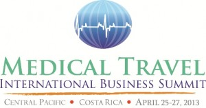 Costa Rica Medical Travel Summit 2013