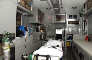 costa rica ambulance