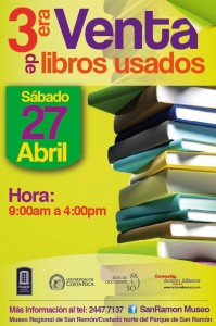 costa rica book fair