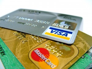 Credit Card / Gold & Platinum