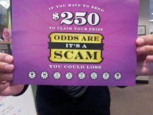 lottery scam costa rica