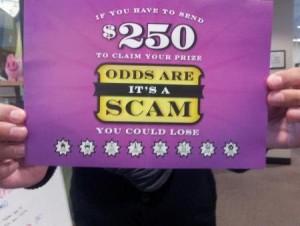 lottery scam costa rica
