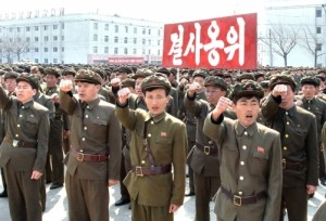 north korea war imminent  1