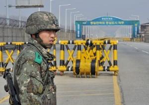 north korea war imminent  2