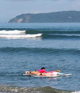 pavones costa rica surfing
