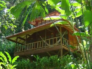samasati hotel costa rica