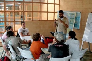 studying spanish in costa rica 1