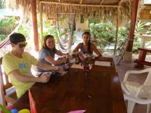 studying spanish in costa rica 2