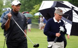 tiger woods jack nicklaus 1