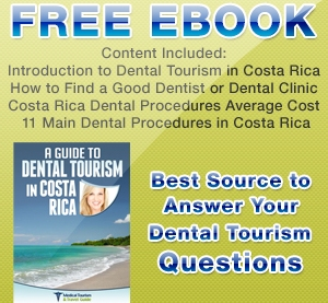 Costa Rica Dental Tourism E-Book