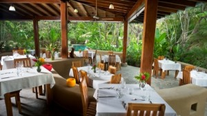 Nectar Restaurant Costa Rica main