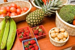 Natura Mercado organico in Trejos Montealegre