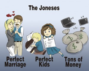 costa rica materialism