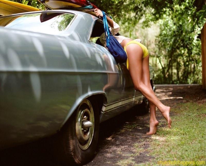 hot surfer girls in bikinis 5